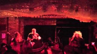 Napalm Death-