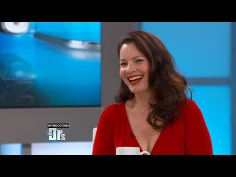 Fran Drescher on Aging Well