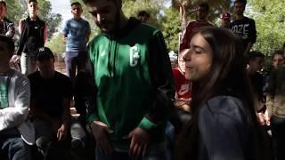 NG y Willy Go vs Ax2 y Alex (FILTROS)TRAP BATTLES -Street Rap Alicante-