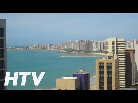 Apartamento VIP Beira Mar Residence, Fortaleza