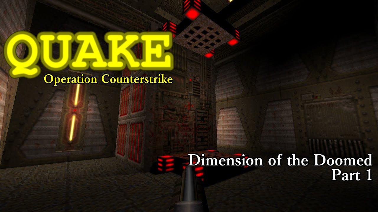 counter strike vs quake