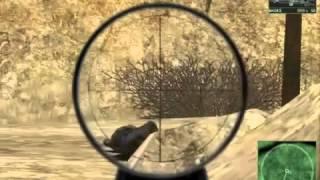 Marine Sharpshooter II: Jungle Warfare Trailer