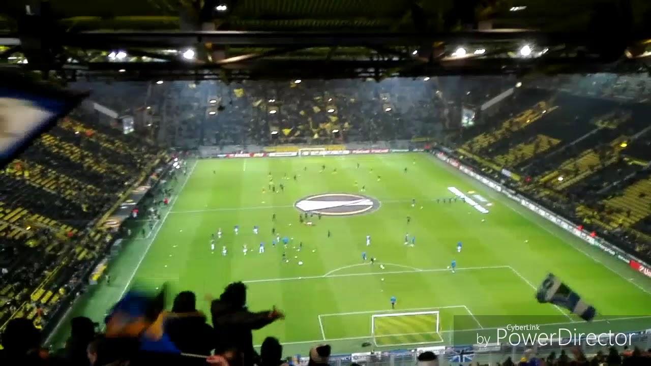 Dortmund Blog