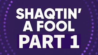 Shaqtin' A Fool | NBA 2020-21 Compilation | Part 1
