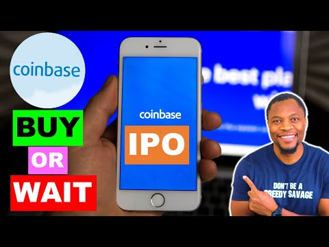 SHOULD YOU BUY COINBASE IPO?🔥🔥🔥 #1️⃣ CRYPTO EXCHANGE GOING PUBLIC | COINBASE IPO REALLY THAT GOOD?
