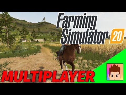 Farming Simulator 20 - Multiplayer (FS 20) | Android & IOS
