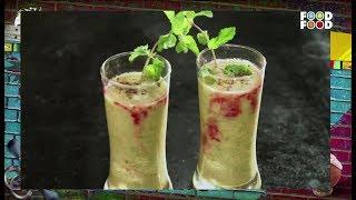 Melon Aur Pudina Ka Juice | Turban Tadka | Chef Harpal Singh | FoodFood