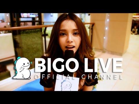BIGO LIVE Thailand: Hottest Broadcaster Jamsai Interview