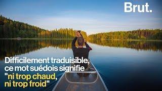 Le lagom, cette philosophie de vie qui vient de Suède