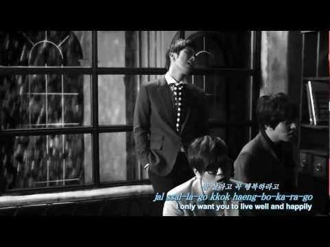 [Eng, Rom & Kor] 4Men - To Live At Least Once (살다가 한번쯤) [MV HD]