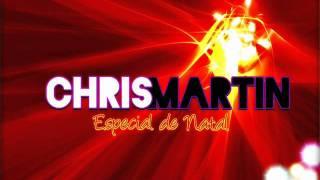 Chris Martin - Feliz Natal [Mistletoe]