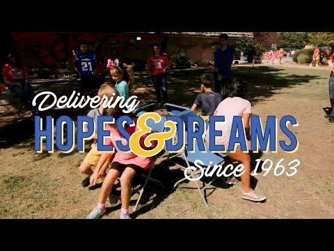 Wichita Collegiate School - Delivering Hopes & Dreams Since 1963
