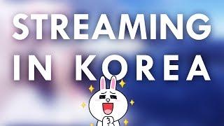 Video ❤ GAMING   NYASH - Streaming in Seoul, South Korea?!! download MP3, 3GP, MP4, WEBM, AVI, FLV Juli 2017