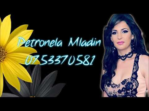 Petronela Mladin - Mor bage de dragul tau 2017