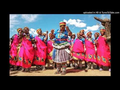Benny mayengani ft Prince Rhangani & Jambatani