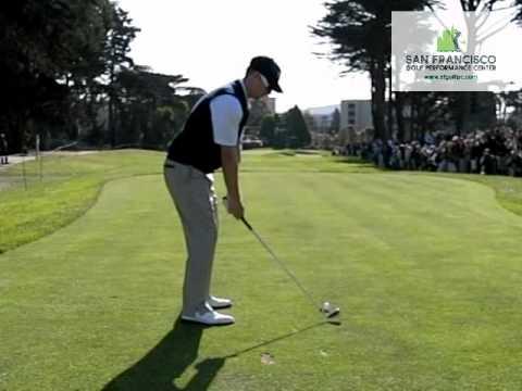 Mahan OHair Ames Slow Motion Golf Swing Videos