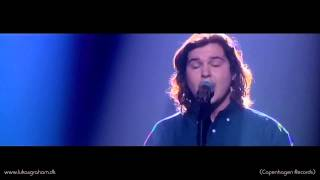Lukas Graham   Better Than Yourself Live @ DMA 2012 1080p