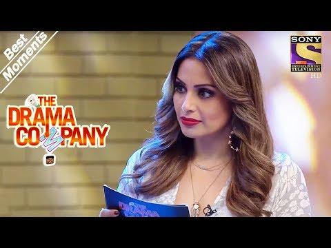 The Drama Company | Bipasha & Karan's Arranged Marriage | Best Moments