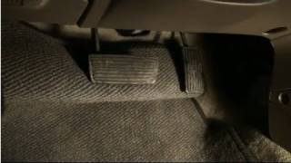 Toyota Sticking Gas Pedals - Ericthecarguy