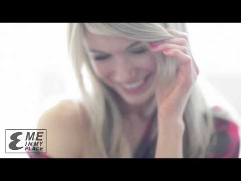 Me In My Place ®  Katrina Bowden as part of an ongoing collaboration with Esquire Magazine