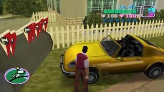 Kevin Josue | GTA Vice City   Mission 10   Four Iron