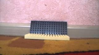 Видео урок как правильно снимать Lego мультики выпуск 2