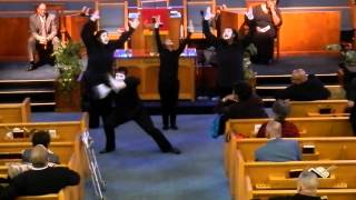 ROGC Mime to Vicki Winans's Safe In His Arms