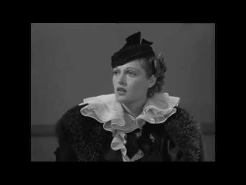 Suzanne Kaaren - DISORDER IN THE COURT (1936) Three Stooges
