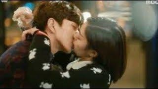 Yoo Seung Ho 유승호 ❤️ Chae Soo Bin 채수빈 KISS SCENCE Ep 29 - 30