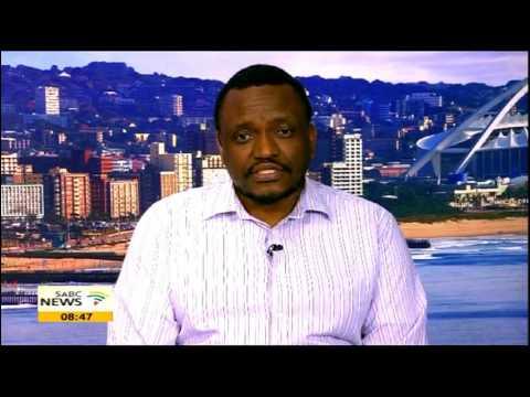 Mbhele on KZN Music Imbizo