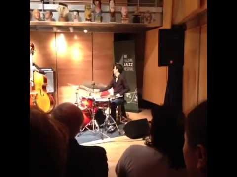 Remi Panossian Trio at the Music Room