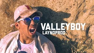 LaynoProd - Valleyboy (Lyric Video)