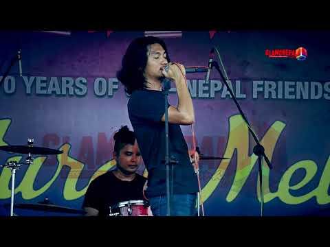 Musu Musu Hasideu Na Lai Lai || The Canary Band Live