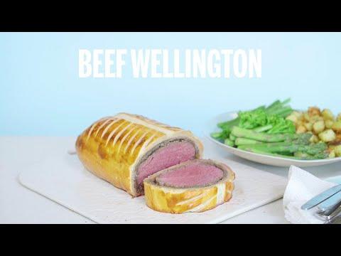 Beef Wellington | Recipe | GoodtoKnow