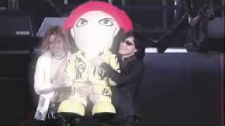 Promise of a lifetime ( Yoshiki x Toshi )