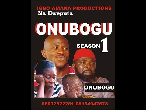 ONUBOGU PART ONE