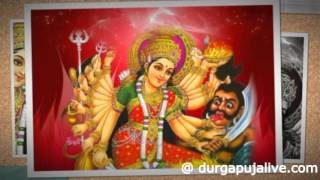 Durga Chalisa : Maa Durga Chalisa