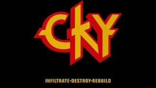 Watch Cky Shock And Terror video
