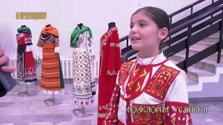 "Национален конкурс ""Пиленце пее"" 2018 - част 2 / Фолклорна усмивка"