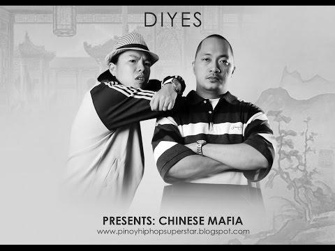 Diyes: Presents Chinese Mafia