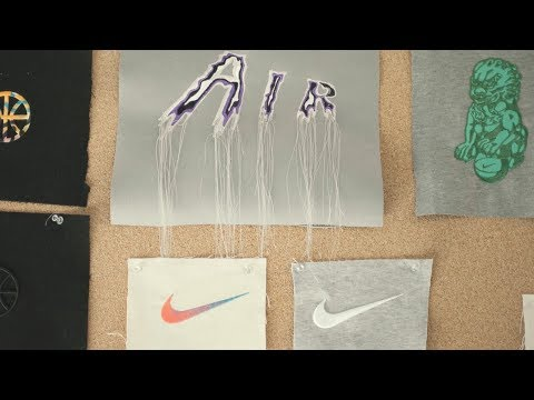 How Nike Designs for an N.B.A. Athlete | In the Studio