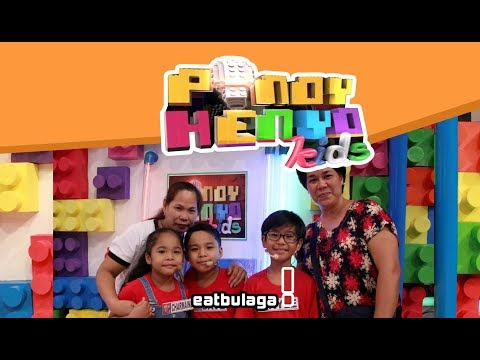 Pinoy Henyo Kids | May 18, 2018