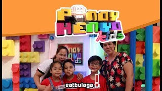 Pinoy Henyo Kids   May 18, 2018
