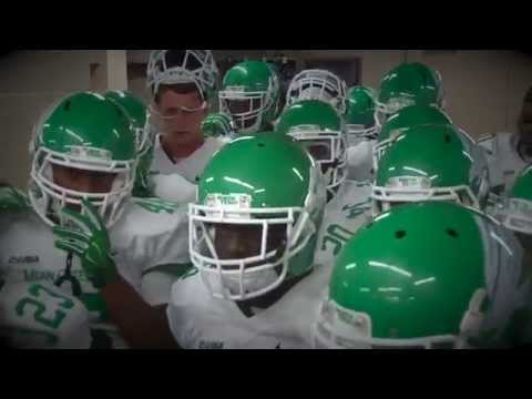 2015 North Texas Football Hype Video
