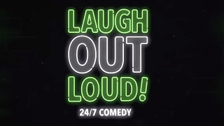 Laugh Out Loud Network | Kevin Hart thumbnail