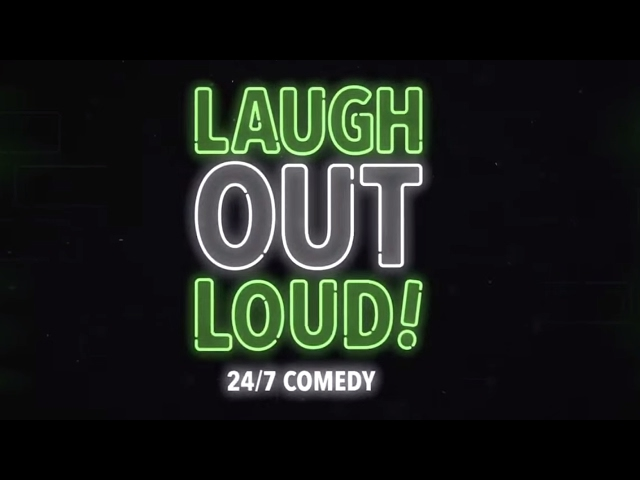 Laugh Out Loud Network   Kevin Hart