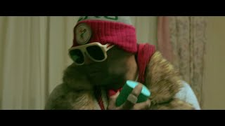 Kool Keith - Angel (Official Music Video)
