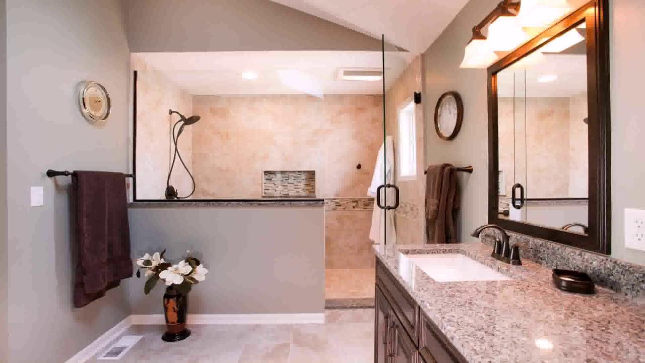 House And Garden Bathroom Design