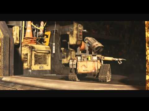 Wall-E Stream Deutsch
