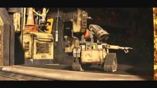 WALL E - Der letzte räumt die Erde auf - HD Kino Film Trailer Deutsch (German) @ trailerpara.de